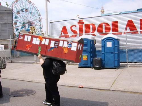 Coney Island Prep Illuminate