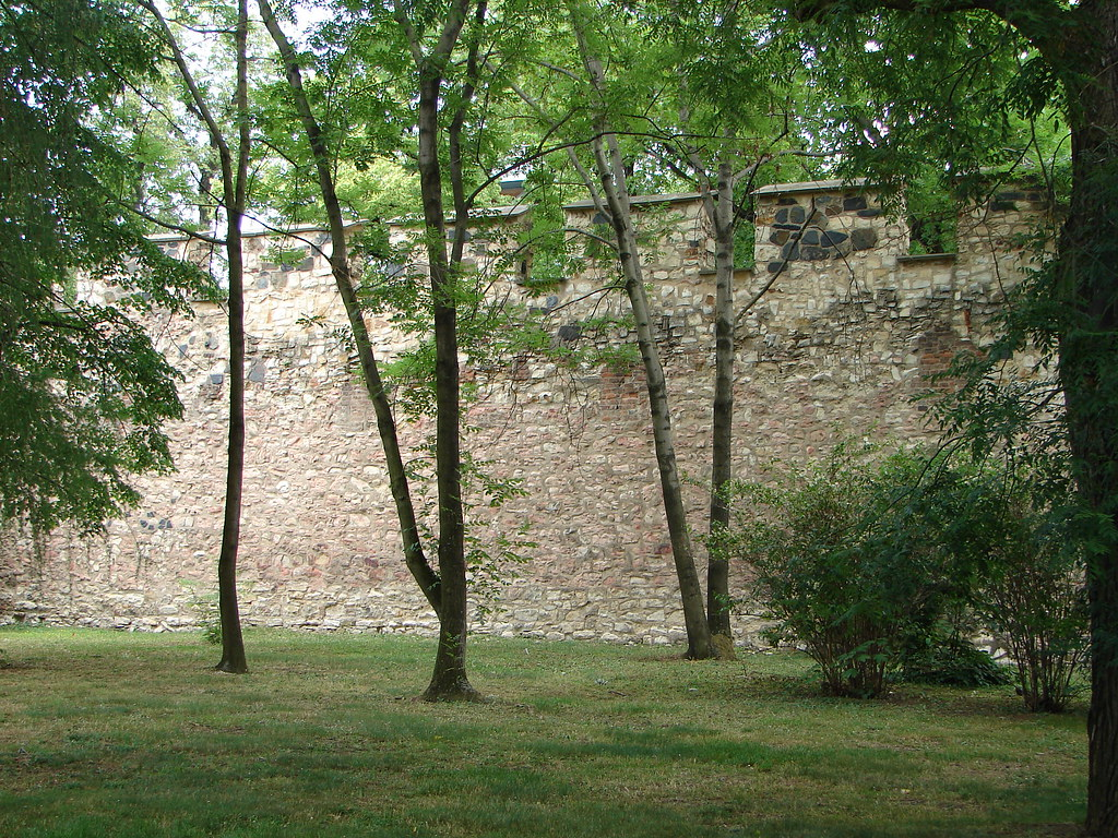 Hunger Wall