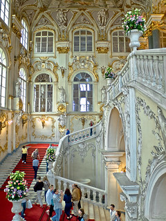 Hermitage Museum | by Kritta
