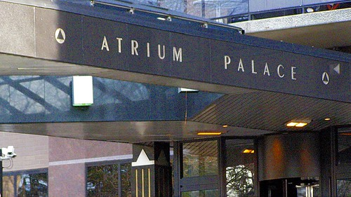 Palace condominiums fort lee nj 1512 palisade aven flickr