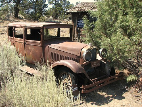 New Dodge Trucks >> 1928 Dodge Victory 6   This one had me completely baffled an…   Flickr