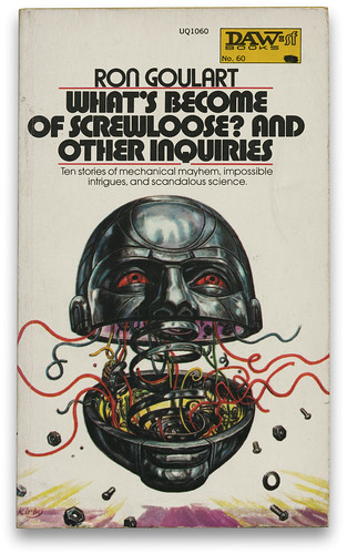 """What's Become of Screwloose? And Other Inquiries"", 1971"