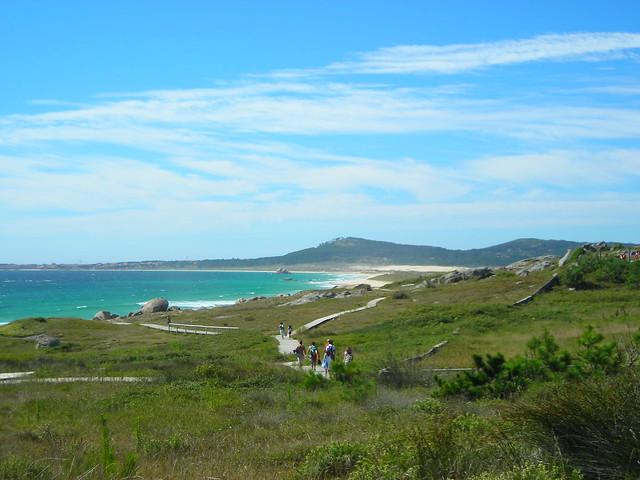 Playa de Vilar (2)