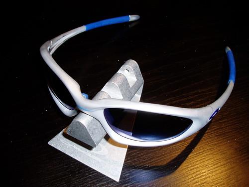 f86a7ff17d ... new style oakley xx twenty sunglasses ec2a0 91490