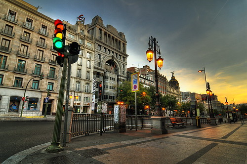 Surreal city | by cuellar