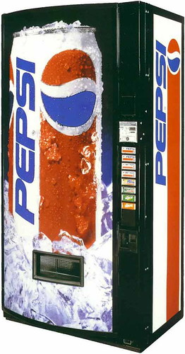 Pepsi vending machine | by scriptingnews
