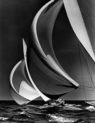 Flying Spinnakers | by mschultz1986