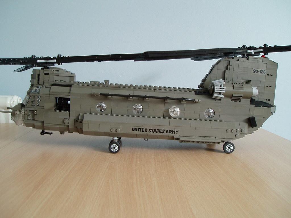 Lego Αεροπλάνα και Ελικόπτερα - Σελίδα 3 3067457079_730446480f_b