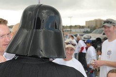 Darth Vader from Behind | by mojoey