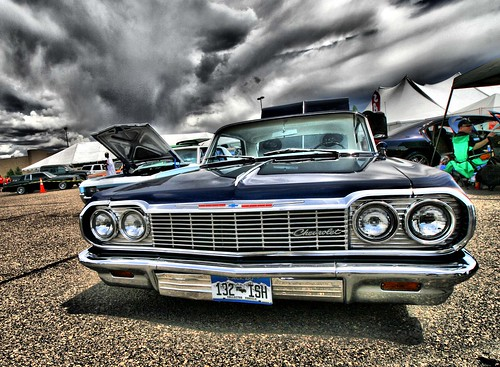 lowrider show | by bob merco