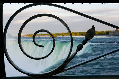 Fence Detail from Niagara | by Sledgeweb
