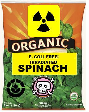 Spinach Irradiation | by Mike Licht, NotionsCapital.com