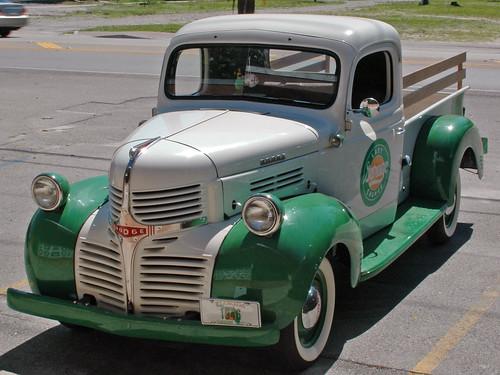 Old Sale  >> Last Chance Garage Truck | Restored vintage pickup truck ...