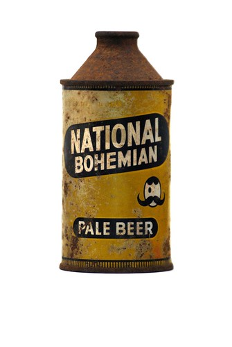 National Bohemian Pale Beer | by lance15100