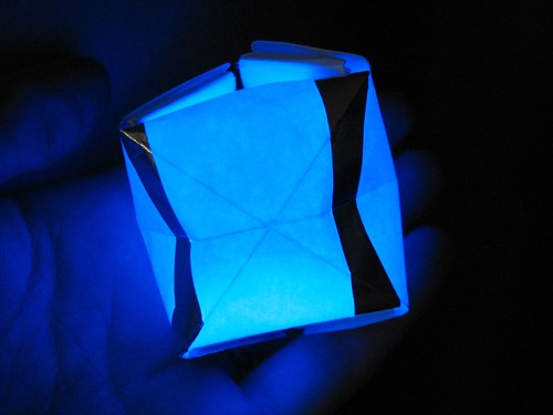 Electric Origami | by 1lenore