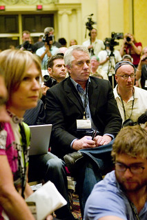 Greg Lemond Interbike 2008 | by carltonreid