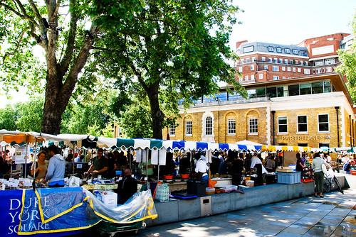 Chelsea Markets