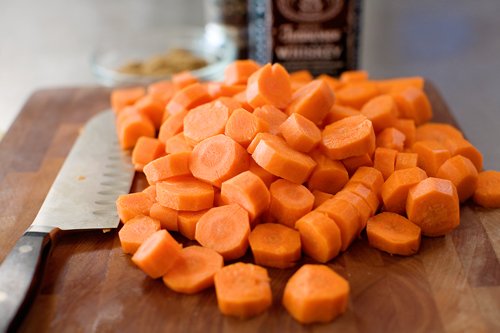 Carrots6 | by Ree Drummond / The Pioneer Woman