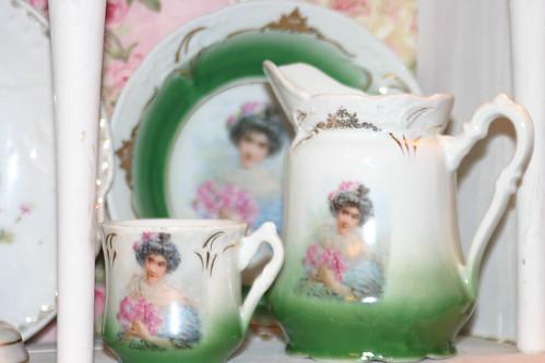 Rose Cottage Tea Rooms Ashby