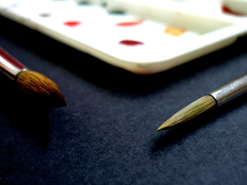 art tools still life | by hannes.a.schwetz