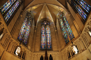 Heinz Chapel | by Curtis McCormick