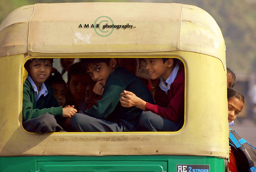 School chale hum.. | by Www.amarphotography.IN
