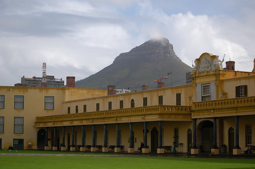 Castle of Good Hope | by teachandlearn