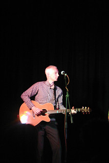 Chumbawamba Live in Whitby | by deargdoom57