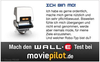Wall e spielzeug roboter