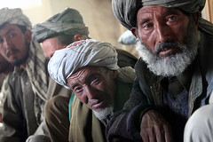 Hazaras in Behsud | by ' Nasim Fekrat