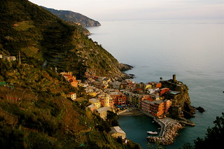 Vernazza | by teldridge+keldridge