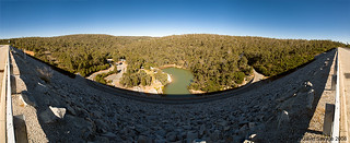 North Dandalup Dam | by OzSavage