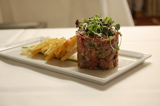 JB's Steak Tartare | by stu_spivack