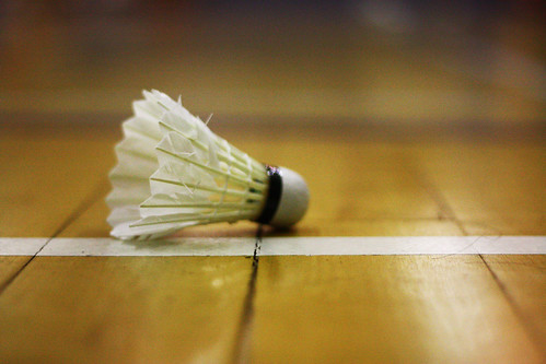Badminton (33) | by Dee'lite