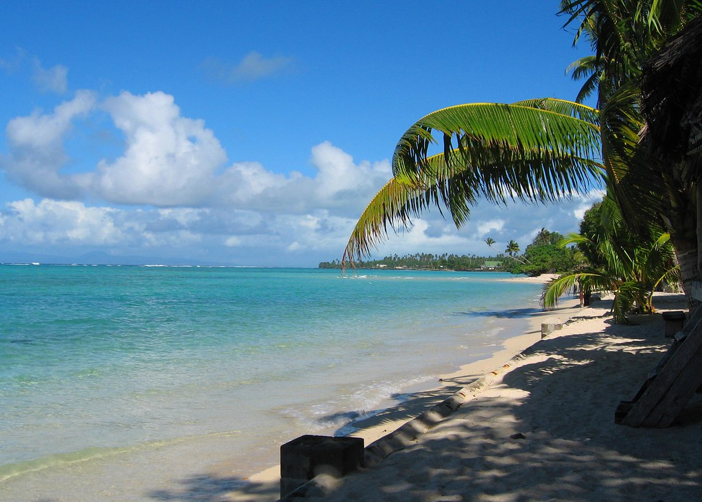 Visiting Samoa Island Is Simply Priceless