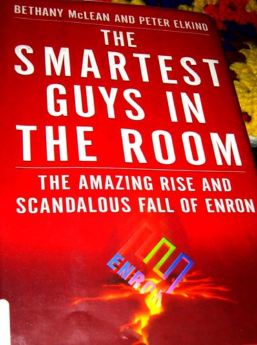 The Smartest Guys in the Room | by elycefeliz