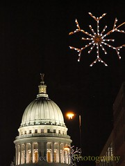 Capitol in Lights | by bo mackison