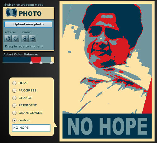 Mayawati - Chief Minister of Uttar Pradesh | by labnol