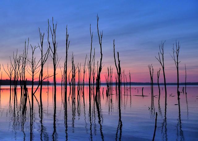 Squan sunrise