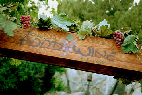 Food and Wine Festival | by andy castro