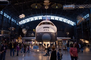Space Shuttle Enterprise | by Marcin Wichary