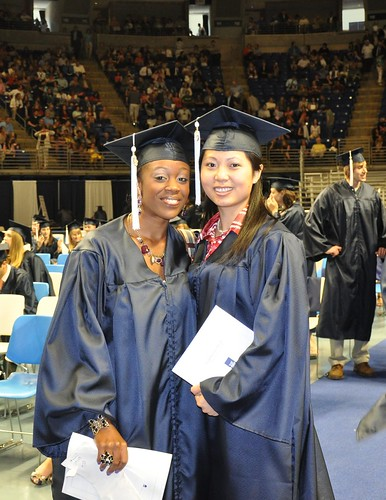 Students at Commencement 4 | by Liberal Arts Voices