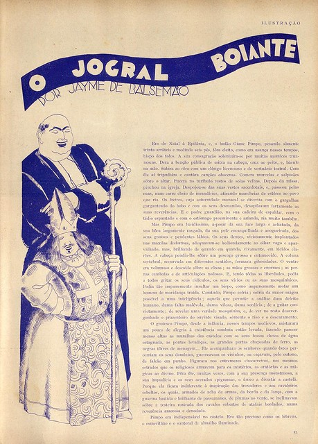 Ilustração, No. 120, Natal, Dezembro 16 1930 - 24