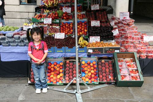 Maddy at Covent Garden Market.jpg | by Donna & Andrew