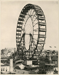 Ferris Wheel | by The Field Museum Library