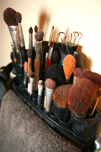 Makeup Kit 5-5-09 IMG_3543 | by stevendepolo