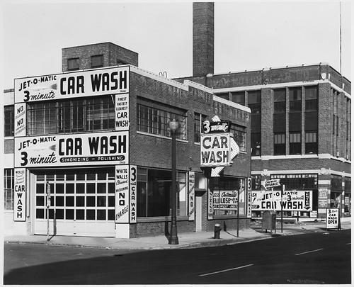 Minute Car Wash Norwalk