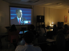 obama in class | by Giltronix