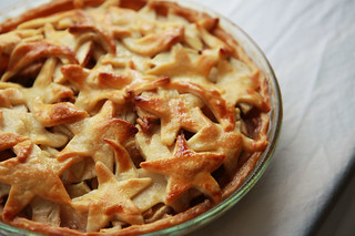 Apple Pie | by The Noshery