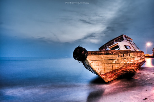 Port Dickson HDR | by kennytyy